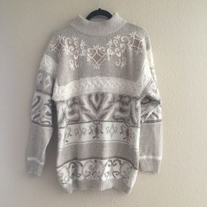 Cute Winter/Fall sweater!